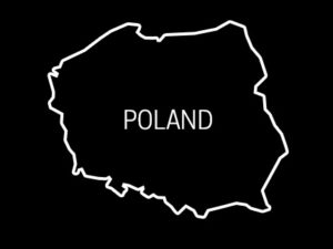 Shape of Poland