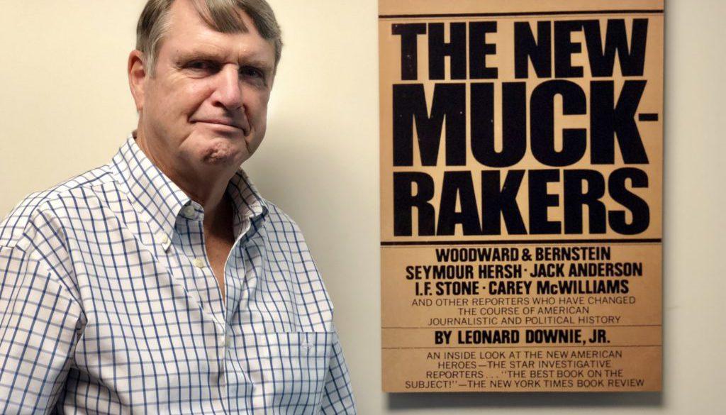 Len Downie Jr.