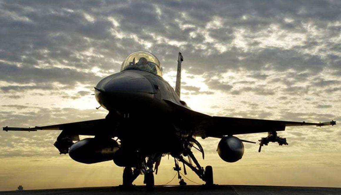 F-16, Creative Common