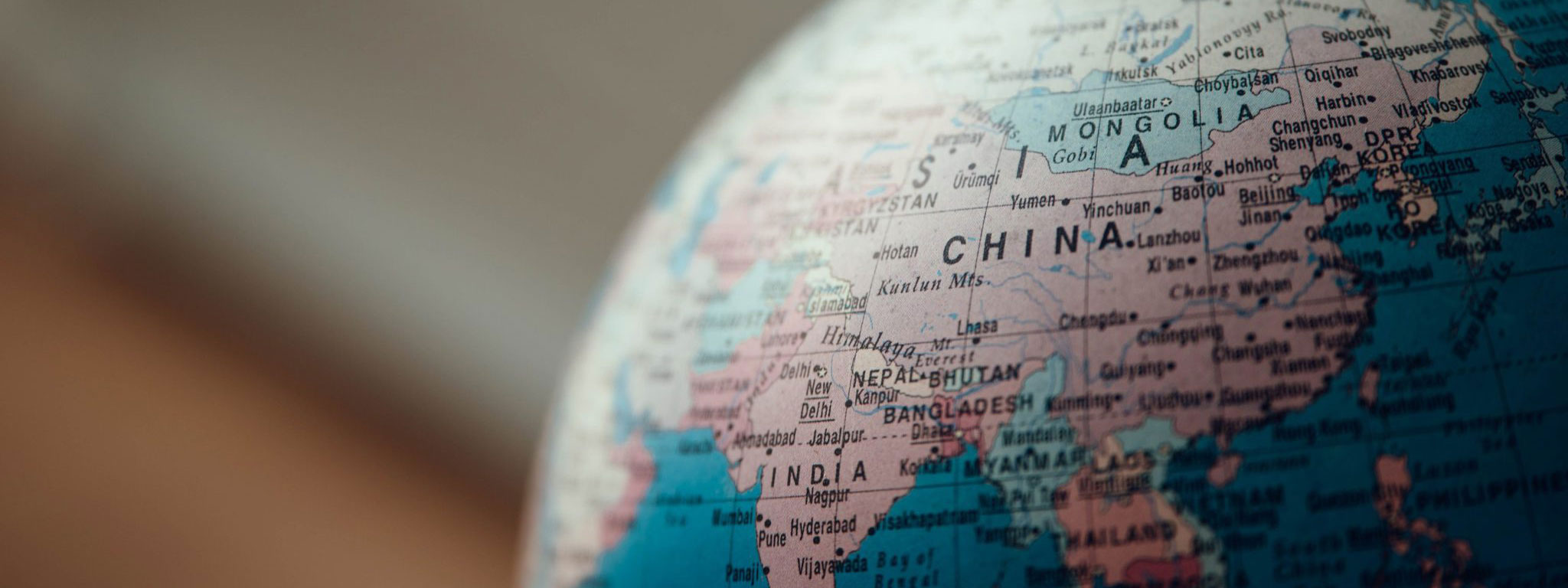 Who will benefit and who will lose out on the expansion of Chinese business?