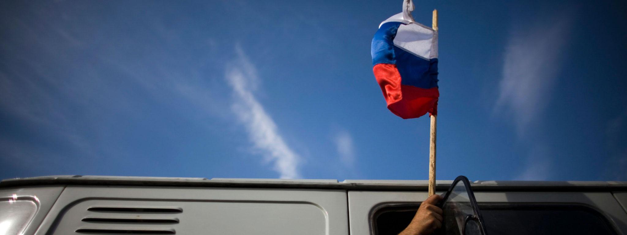 How Kremlin propaganda works in Visegrad countries