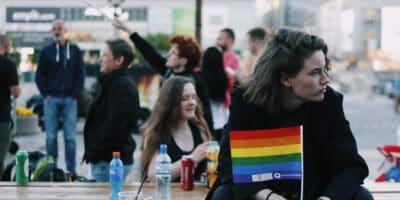 Equality Parade 2018   Photo: Lan Pham/Flickr